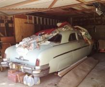 1952 Lincoln - $6k