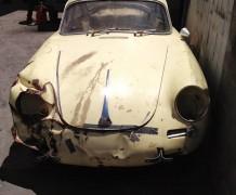 1963 Porsche 356B T6 Coupe - $10k