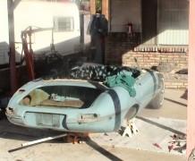 1968 Jaguar E-Type Roadster - $20k