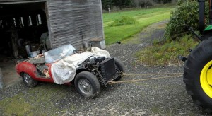 classic car for sale Jaguar E-type