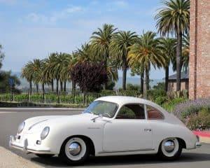1955 porsche 356 pre a