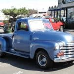 1950 Chevrolet Truck For Sale Front Right