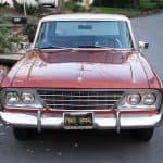 1964 Studebaker Daytona For Sale Front