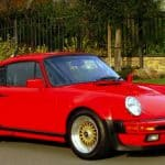 1986 Porsche 911 Turbo For Sale Front Right