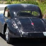 Back 1954 Jaguar XK140 For Sale