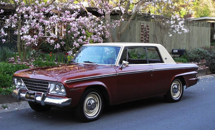 1964 studebaker daytona for sale contact dusty cars. Black Bedroom Furniture Sets. Home Design Ideas