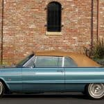1964 Chevy Impala SS For Sale Side Left