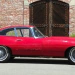 Side Right 1964 Jaguar XKE For Sale