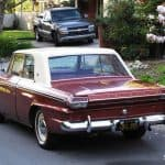 1964 Studebaker Daytona For Sale Back Left