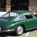 1967 Porsche 911 For Sale Back Right