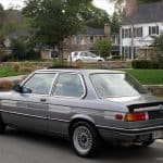 1982 BMW Alpina For Sale Front Left