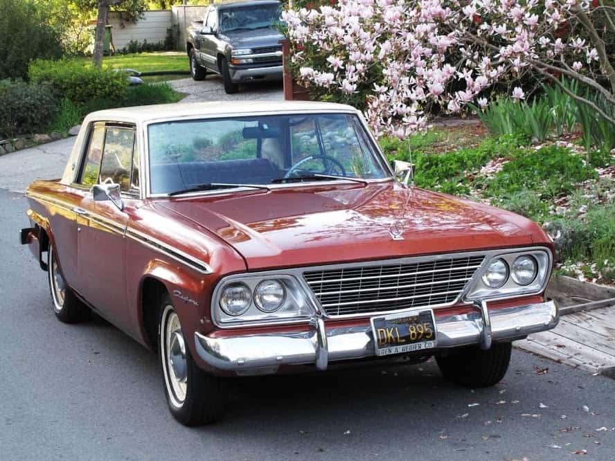 1964 Studebaker Daytona For Sale Front Right