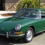 1967 Porsche 911 For Sale Front Left