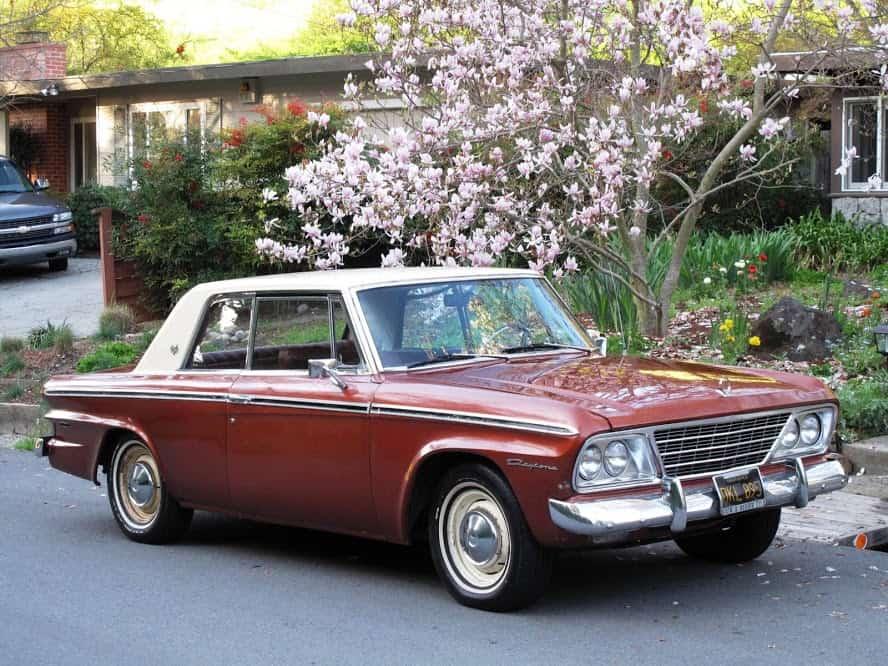 1964 Studebaker Daytona For Sale Front Right 2