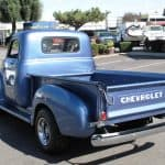 1950 Chevrolet Truck For Sale Back left