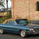 1964 Chevy Impala SS For Sale Front Right