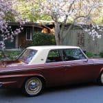 1964 Studebaker Daytona For Sale Side Right