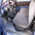 1950 Chevrolet Truck For Sale Steering Wheel