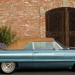 1964 Chevy Impala SS For Sale Side Right