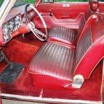 1964 Studebaker Daytona For Sale Steering Wheel