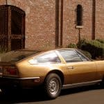 1972 Maserati Indy For Sale Back Right