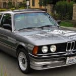 1982 BMW Alpina For Sale Front Right