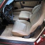 1983 Porsche 911SC For Sale Interior