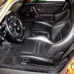 1986 Porsche 911 Turbo For Sale Interior