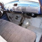 1950 Chevrolet Truck For Sale Interior