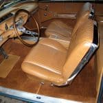 1964 Chevy Impala SS For Sale Interior