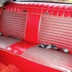 1964 Studebaker Daytona For Sale Interior