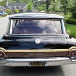 Back 1962 Ford Country Squire For Sale