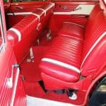 Interior Seats 1962 Ford Country Squire For Sale