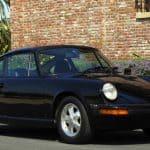 1976 Porsche 912e For Sale Front Right