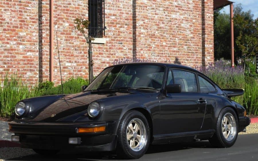 1980 Porsche Weissach For Sale