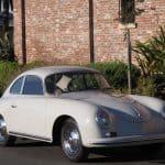 1957 Porsche 356a