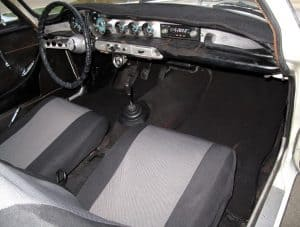 1967 Volvo P1800