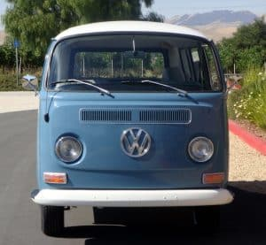 1968 Volkswagon Bus