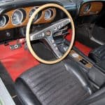 1969 Ford Mach 1