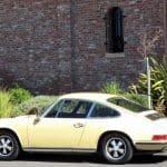 1970 Porsche 911e