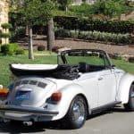 1979 Volkswagon Convert