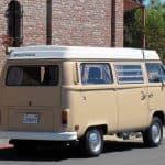 1979 Volkswagon Westfalia