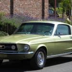 1967 Ford GTA For Sale