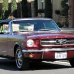 1970 Mustang Convertible For Sale
