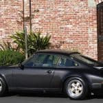 1980 Porsche Weissach For Sale Left