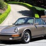 1982 Porsche 911 For Sale Front Left