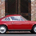 1969 Porsche 911T For Sale Right