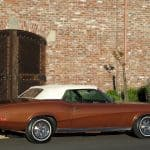 1970 Cougar xr-7 For Sale Right Side