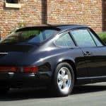 1976 Porsche 912e For Sale Back Right