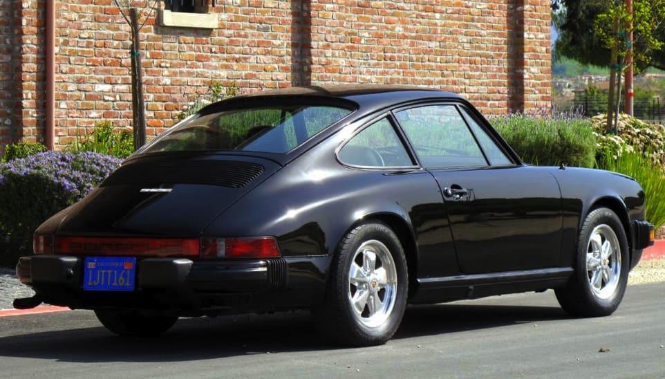 1976 Porsche 912e For Sale Contact Dusty Cars